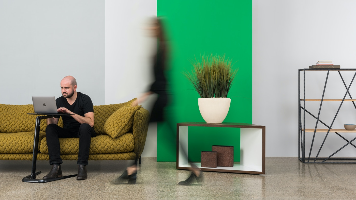 Premium Office Furniture | Workspace Design | Hunts Office