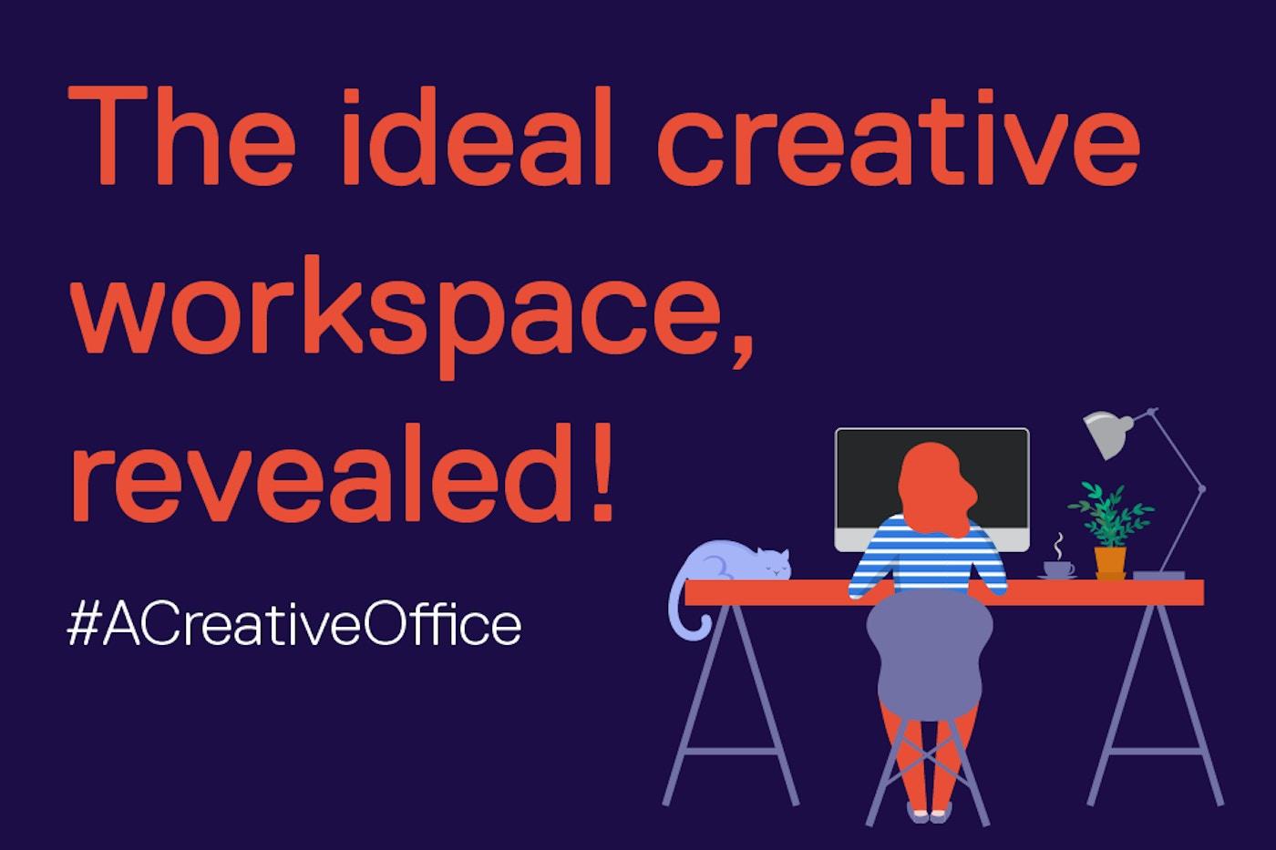 Hunts Ideal Creative Workspace Header