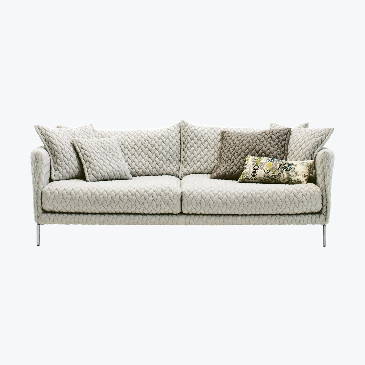 Gentry Two Seater Sofa